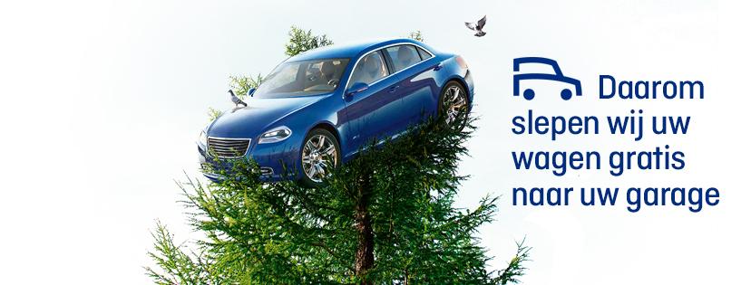 Goede chauffeur? Krijg uw autoverzekering nu 2 maanden gratis!